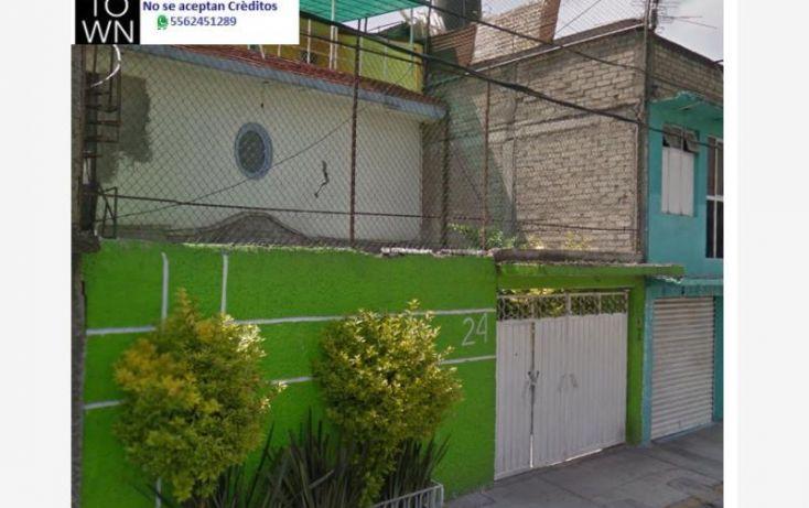 Foto de casa en venta en pedro maría anayá 1, anastasio bustamante, iztapalapa, df, 2041098 no 01