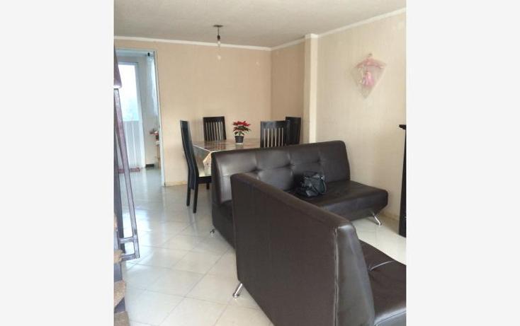 Foto de casa en venta en pedro maria garibay 0, santa maría totoltepec, toluca, méxico, 1605208 No. 02