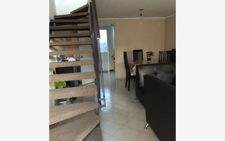 Foto de casa en venta en pedro maria garibay 0, santa maría totoltepec, toluca, méxico, 1605208 No. 03