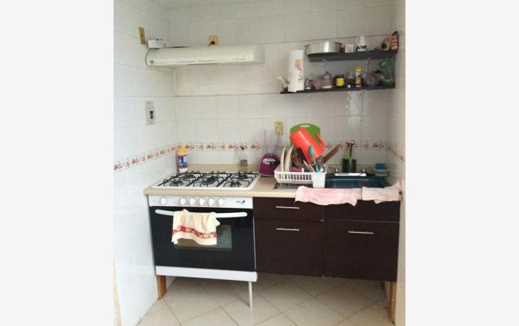 Foto de casa en venta en pedro maria garibay 0, santa maría totoltepec, toluca, méxico, 1605208 No. 04
