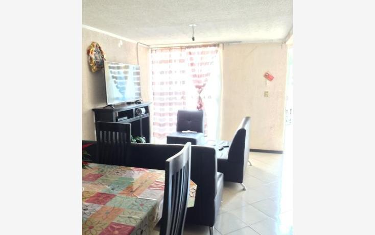 Foto de casa en venta en pedro maria garibay 0, santa maría totoltepec, toluca, méxico, 1605208 No. 06