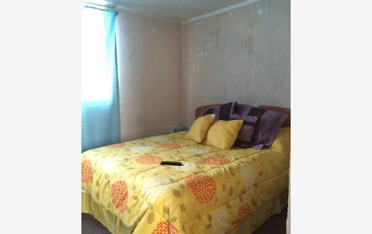 Foto de casa en venta en pedro maria garibay 0, santa maría totoltepec, toluca, méxico, 1605208 No. 09