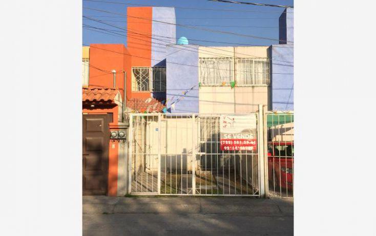 Foto de casa en venta en pedro maria garibay, geo villas de la ind, toluca, estado de méxico, 1605208 no 01