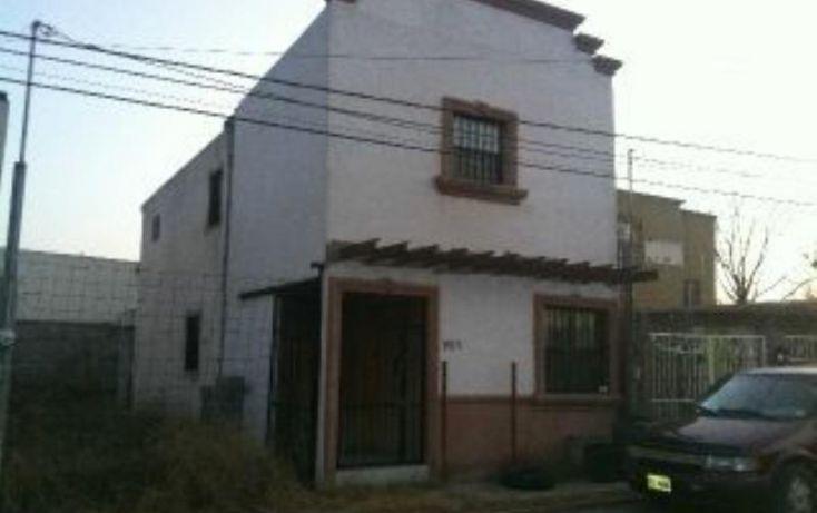 Foto de casa en venta en pedro martinez 600, doña irma, piedras negras, coahuila de zaragoza, 1228279 no 01