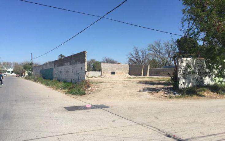 Foto de terreno habitacional en venta en pedro martinez y anáhuac, mundo nuevo, piedras negras, coahuila de zaragoza, 1787430 no 02