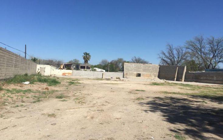 Foto de terreno habitacional en venta en pedro martinez y anáhuac, mundo nuevo, piedras negras, coahuila de zaragoza, 1787430 no 07
