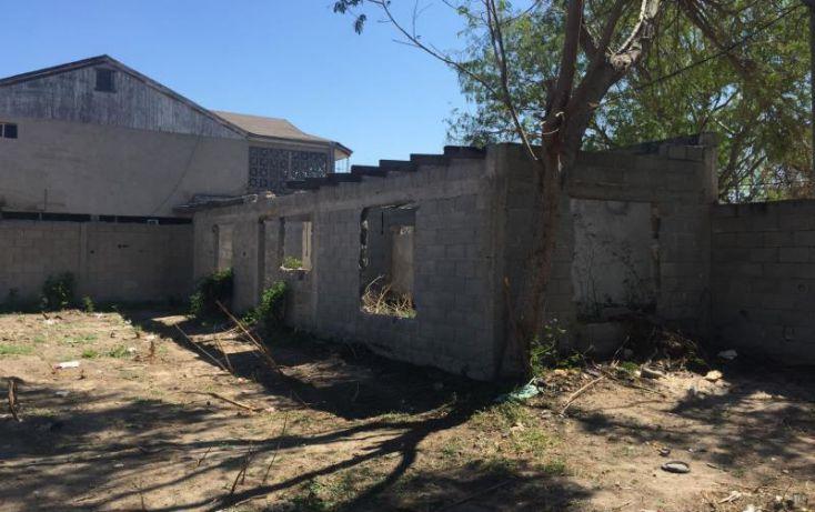 Foto de terreno habitacional en venta en pedro martinez y anáhuac, mundo nuevo, piedras negras, coahuila de zaragoza, 1787430 no 09