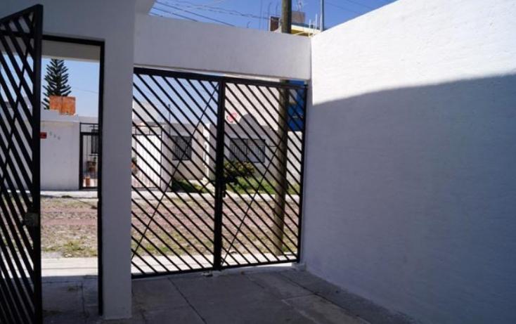 Foto de casa en venta en pedro mccormick 521, el batan, corregidora, querétaro, 381692 no 03