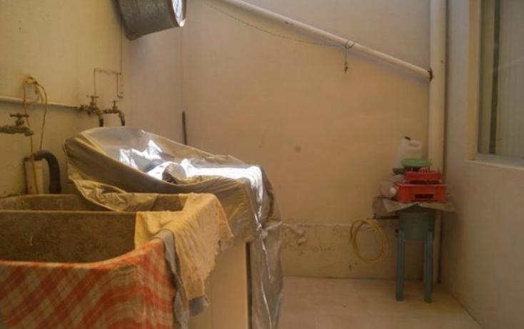 Foto de casa en venta en pedro mccormick 521, el batan, corregidora, querétaro, 381692 no 09