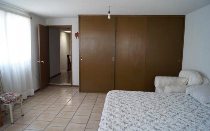 Foto de casa en venta en pedro mccormick 521, el batan, corregidora, querétaro, 381692 no 10