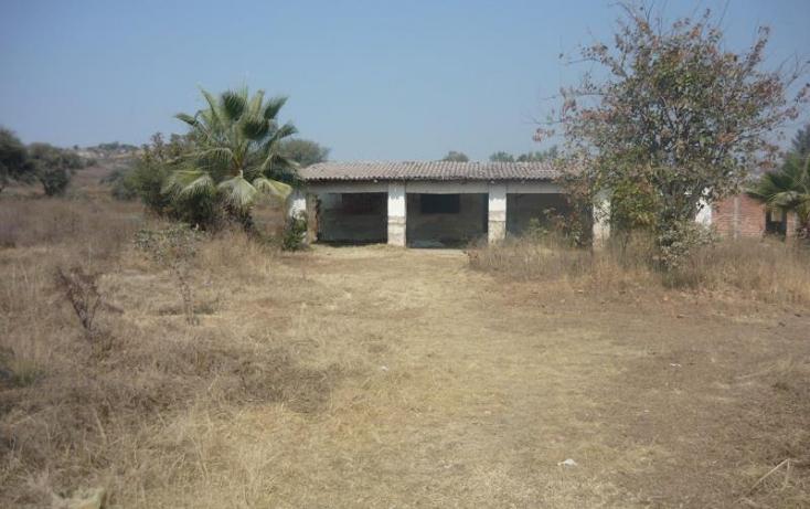 Foto de terreno habitacional en venta en pedro moreno 20, emiliano zapata, san pedro tlaquepaque, jalisco, 853651 no 02