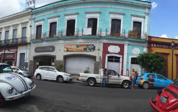 Foto de edificio en venta en pedro moreno 672, guadalajara centro, guadalajara, jalisco, 1585532 no 02