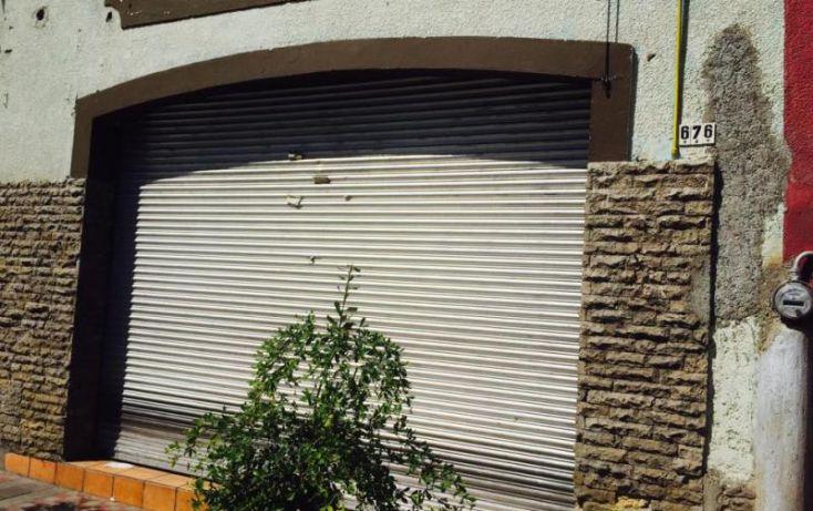 Foto de edificio en venta en pedro moreno 672, guadalajara centro, guadalajara, jalisco, 1585532 no 13