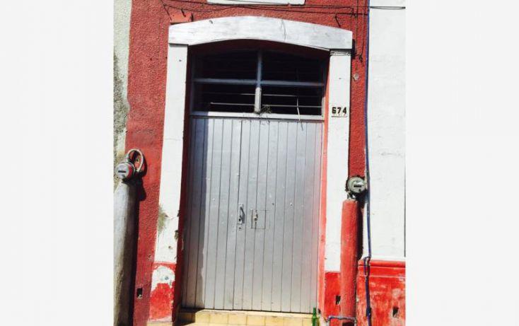 Foto de edificio en venta en pedro moreno 672, guadalajara centro, guadalajara, jalisco, 1585532 no 14