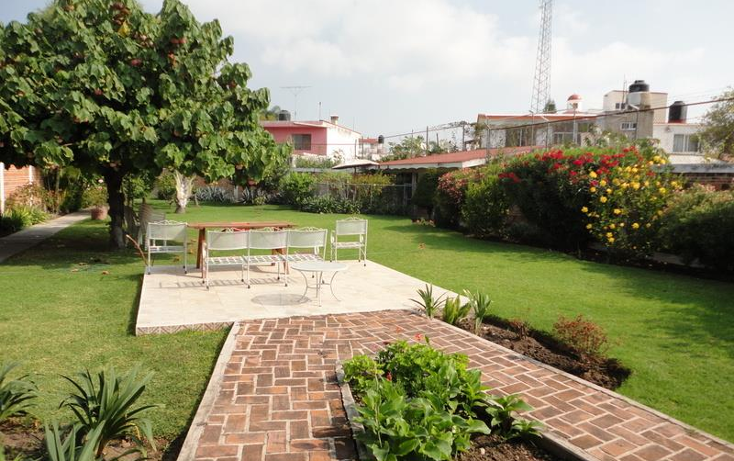 Foto de casa en venta en pedro moreno 69, chapala centro, chapala, jalisco, 1572280 No. 10