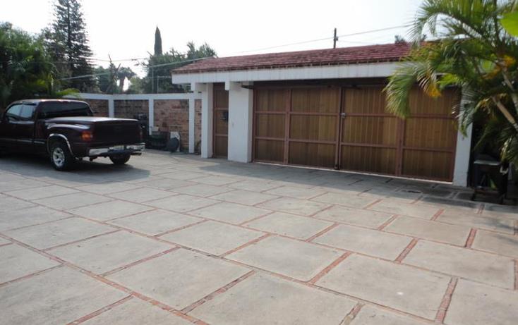 Foto de casa en venta en pedro moreno 69, chapala centro, chapala, jalisco, 1572280 No. 12