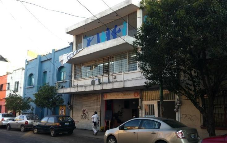 Foto de local en renta en pedro moreno , guadalajara centro, guadalajara, jalisco, 2045737 No. 01