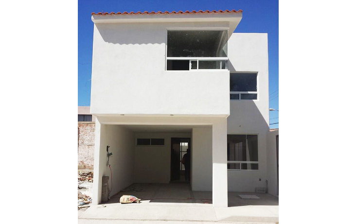 Foto de casa en venta en  , pedro moreno, san luis potosí, san luis potosí, 1868978 No. 02