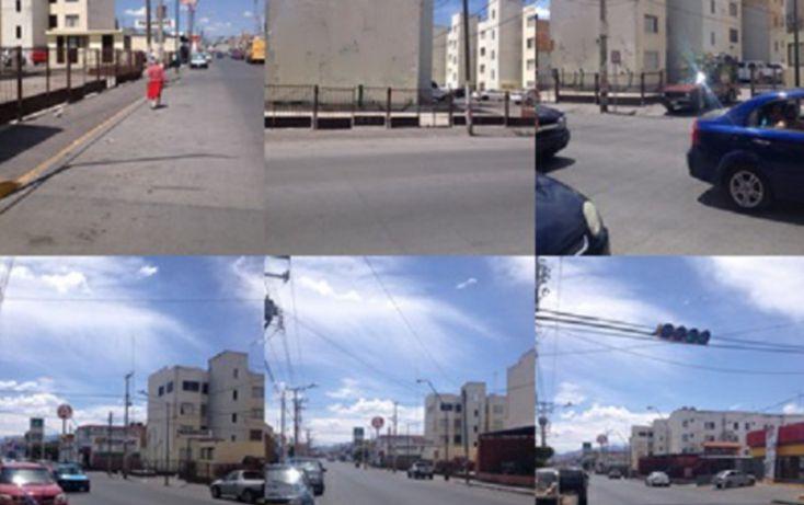 Foto de departamento en venta en pedro moreno, valle de santiago, san luis potosí, san luis potosí, 1008369 no 01
