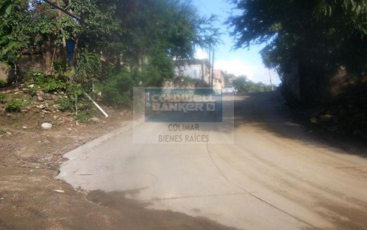 Foto de terreno habitacional en venta en pedro nuez m 10, santiago, manzanillo, colima, 1652143 no 02