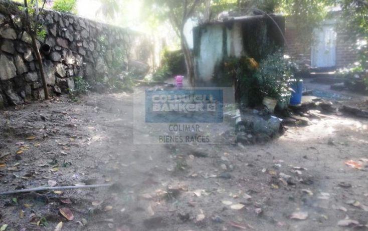 Foto de terreno habitacional en venta en pedro nuez m 10, santiago, manzanillo, colima, 1652143 no 03
