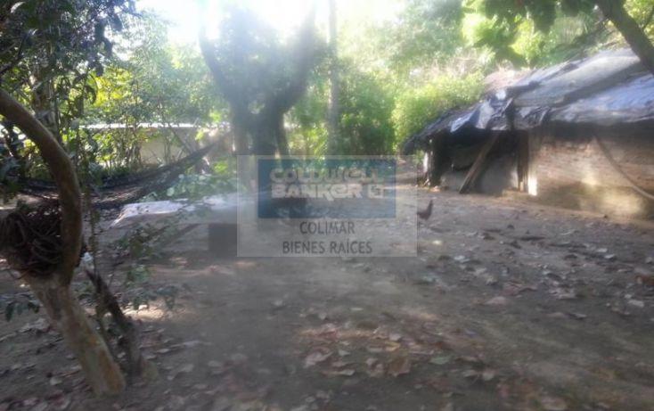 Foto de terreno habitacional en venta en pedro nuez m 10, santiago, manzanillo, colima, 1652143 no 04
