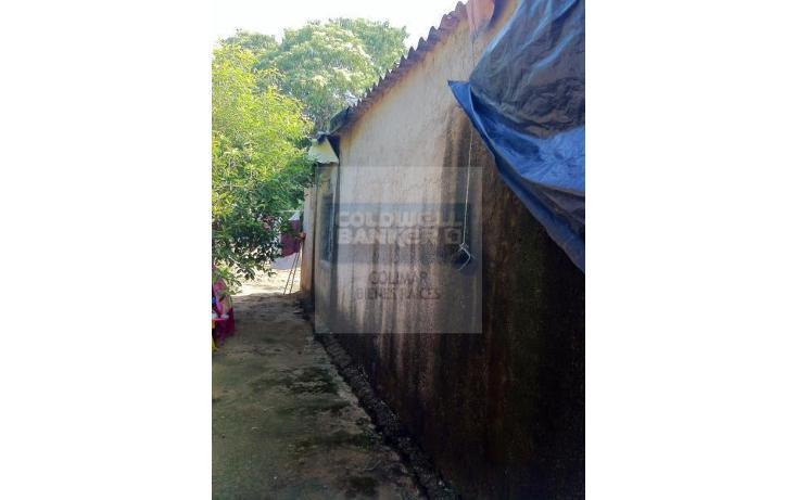 Foto de terreno habitacional en venta en  , pedro n??ez, manzanillo, colima, 1843418 No. 13
