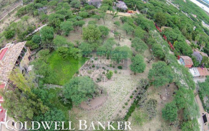 Foto de terreno habitacional en venta en pedro paramo, el mirador, san miguel de allende, guanajuato, 1153999 no 03