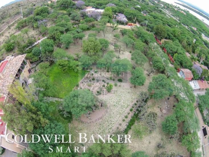 Foto de terreno habitacional en venta en pedro paramo , el mirador, san miguel de allende, guanajuato, 1153999 No. 03