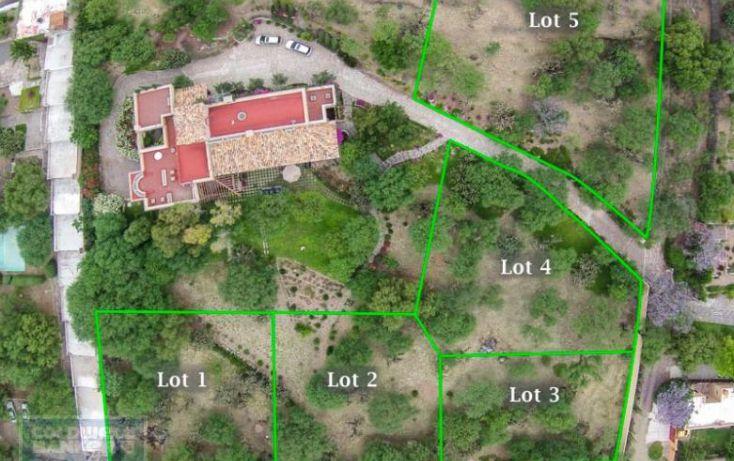 Foto de terreno habitacional en venta en pedro paramo, el mirador, san miguel de allende, guanajuato, 1153999 no 05