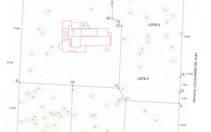 Foto de terreno habitacional en venta en pedro paramo, el mirador, san miguel de allende, guanajuato, 1153999 no 07
