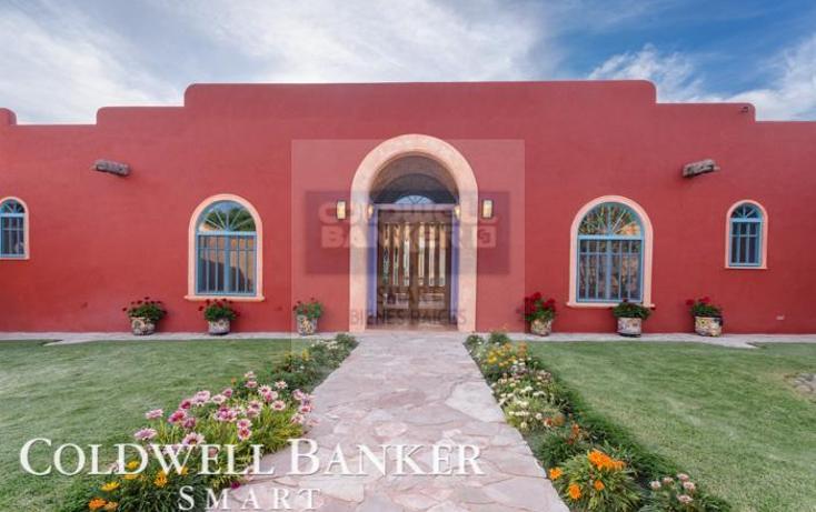 Foto de casa en venta en  , el mirador, san miguel de allende, guanajuato, 1185139 No. 02
