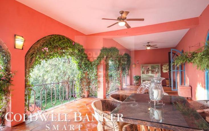 Foto de casa en venta en  , el mirador, san miguel de allende, guanajuato, 1185139 No. 07