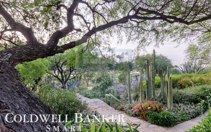 Foto de casa en venta en  , el mirador, san miguel de allende, guanajuato, 1185139 No. 08