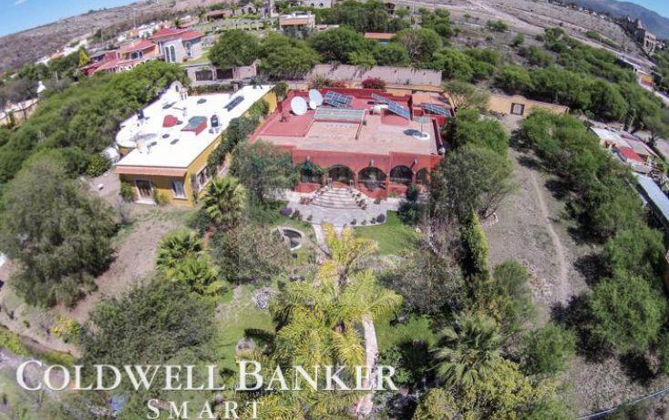 Foto de casa en venta en pedro paramo, el mirador, san miguel de allende, guanajuato, 1185139 no 10