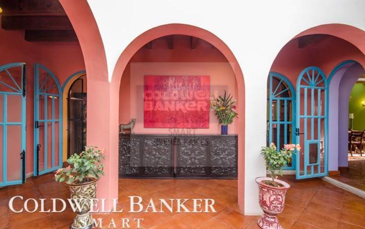 Foto de casa en venta en  , el mirador, san miguel de allende, guanajuato, 1185139 No. 11
