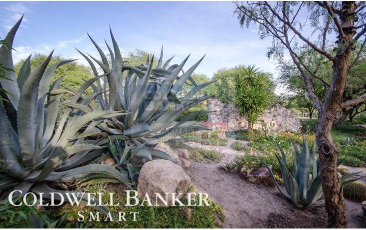 Foto de casa en venta en  , el mirador, san miguel de allende, guanajuato, 1185139 No. 12