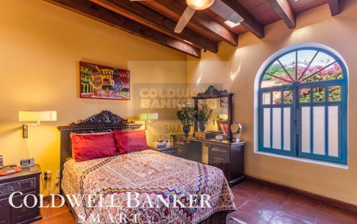 Foto de casa en venta en  , el mirador, san miguel de allende, guanajuato, 1185139 No. 13