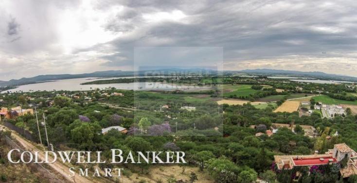 Foto de terreno habitacional en venta en  , villa de los frailes, san miguel de allende, guanajuato, 1154013 No. 04