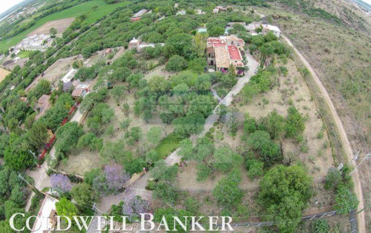 Foto de terreno habitacional en venta en pedro paramo, villa de los frailes, san miguel de allende, guanajuato, 1154013 no 05