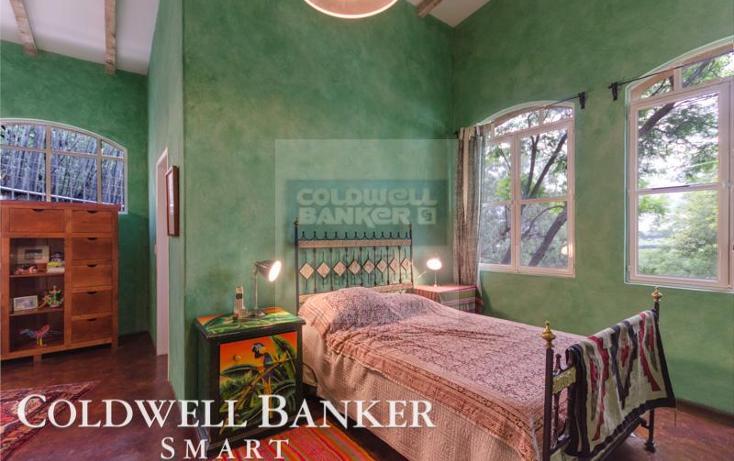 Foto de casa en venta en  , villa de los frailes, san miguel de allende, guanajuato, 1175317 No. 04