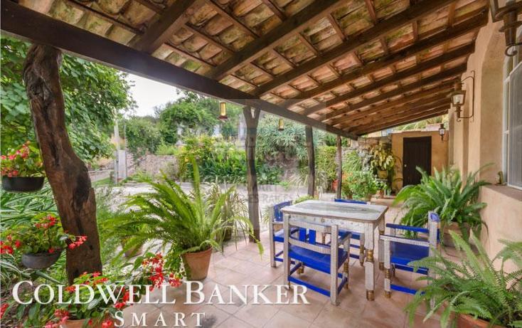Foto de casa en venta en  , villa de los frailes, san miguel de allende, guanajuato, 1175317 No. 06