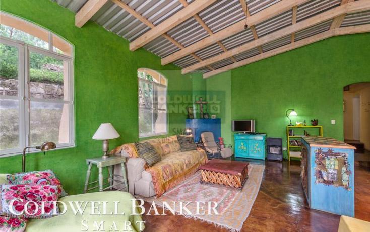Foto de casa en venta en  , villa de los frailes, san miguel de allende, guanajuato, 1175317 No. 08