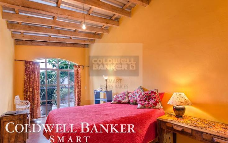 Foto de casa en venta en  , villa de los frailes, san miguel de allende, guanajuato, 1175317 No. 09