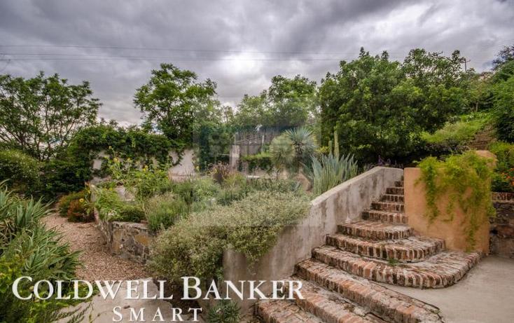 Foto de casa en venta en  , villa de los frailes, san miguel de allende, guanajuato, 1175317 No. 11