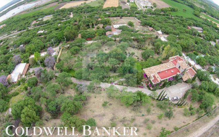 Foto de terreno habitacional en venta en  , villa de los frailes, san miguel de allende, guanajuato, 1215589 No. 01
