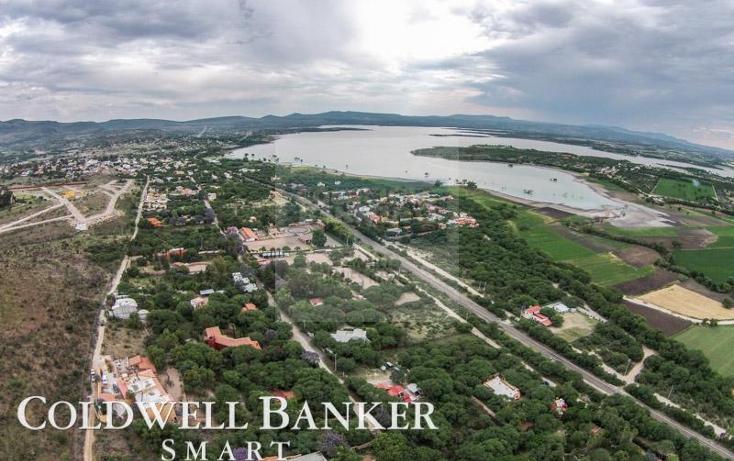 Foto de terreno habitacional en venta en  , villa de los frailes, san miguel de allende, guanajuato, 1215589 No. 02