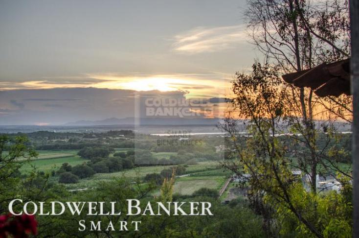 Foto de terreno habitacional en venta en  , villa de los frailes, san miguel de allende, guanajuato, 1215589 No. 04