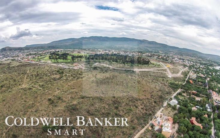 Foto de terreno habitacional en venta en  , villa de los frailes, san miguel de allende, guanajuato, 1215589 No. 05