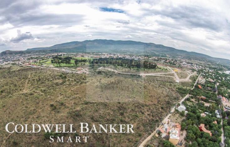 Foto de terreno habitacional en venta en  , villa de los frailes, san miguel de allende, guanajuato, 1215589 No. 06